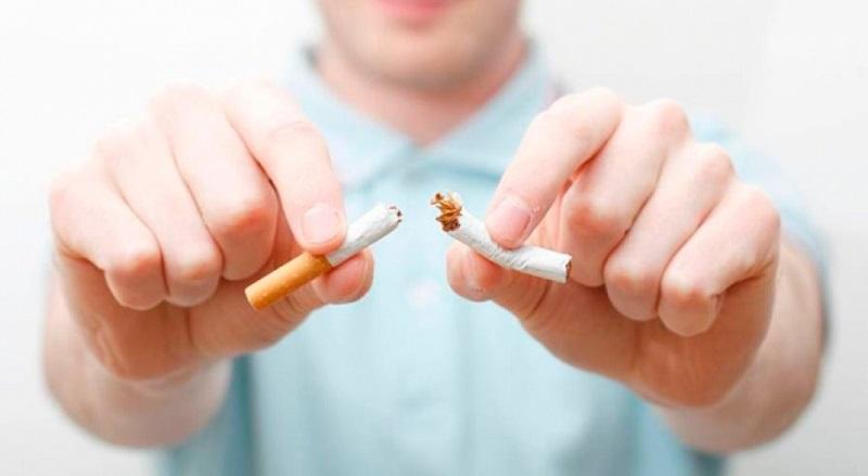 Как быстро бросить курить дома народными методами ✿ Народная медицина, травы, рецепты