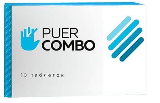 Пуэр Комбо