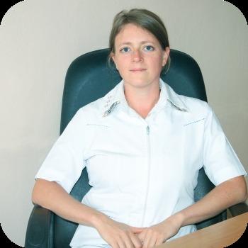 Дружикина Виктория Юрьевна. Терапевт, невролог.